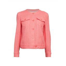 Felicity Tweed Jacket
