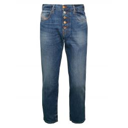 MHarky Straight Slim Jeans