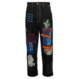 Frank Patch Jeans