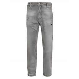 Madox Distressed Trousers