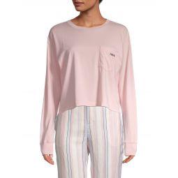 Daniela Long-Sleeve T-Shirt