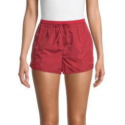 Nora Pull-On Shorts