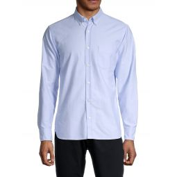 Harry Patch Pocket Shirt