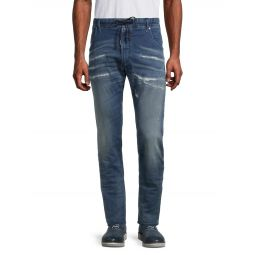 Krooley Straight Jeans