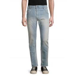 Krooley Sweat Tapered Jeans
