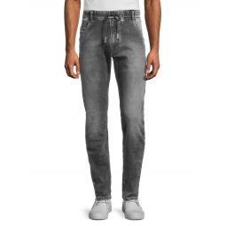 Krooley Sweatpant Tapered Jeans