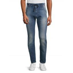 KROOLEY-NE Sweat Jeans