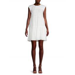 Lizzie Tiered Day Dress