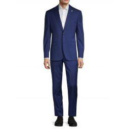 Wool Suit