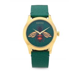 G-Timeless Bee Watch