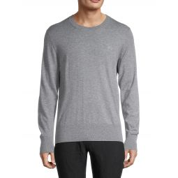 Ethan Cashmere Sweater