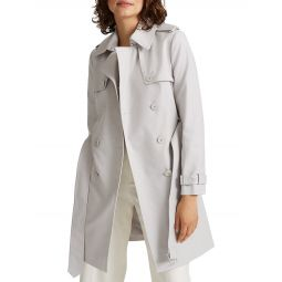 Vieca Trench Coat