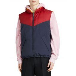 Penwell Puffer Vest