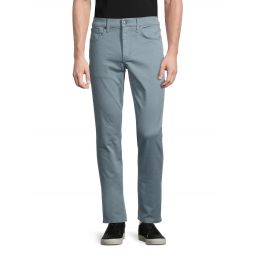 The Slim Five-Pocket Pants