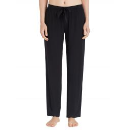 Two-toned Jersey Pajama Pants