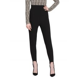 Nanou Stirrup Wool-Blend Pants