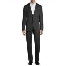 Nilon/Byran Standard-Fit Jersey Suit