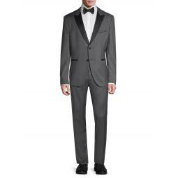 Rodley/Wallace Standard-Fit Wool Suit