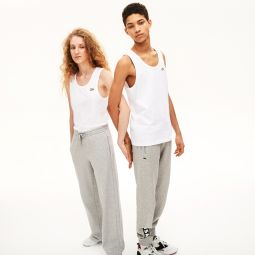 Unisex LIVE Cotton Tank Top