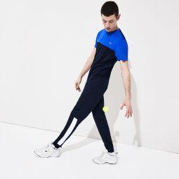 Men's SPORT Colorblock Tricot Sweatpants
