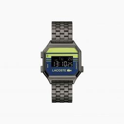 Mens Berlin Analog Digital Display Watch