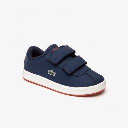 Kids Gazon Canvas Sneakers
