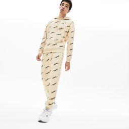 Men's LIVE Cotton Fleece Sweatpants