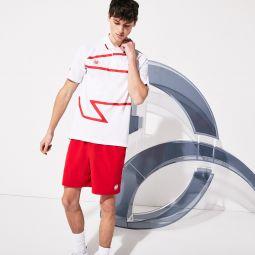 Mens SPORT Roland Garros x Novak Djokovic Polo Shirt