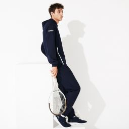 Mens SPORT Two-Tone Tennis Track Suit