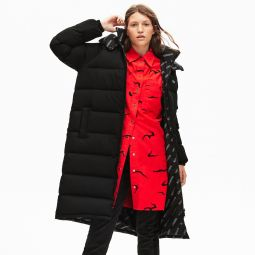 Womens LIVE Reversible Quilted Jacket