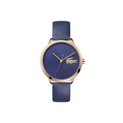 Womens Lexi Watch with Blue Strap