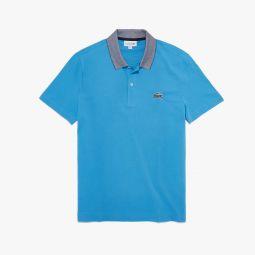 Mens Regular Fit Short-Sleeve Polo