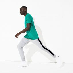 Mens SPORT Fleece Tennis Sweatpants