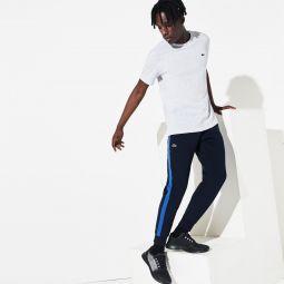 Men's SPORT Colorblock Fleece Sweatpants