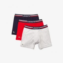 Pack of 3 Color boxer briefs