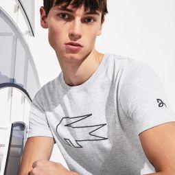 Men's SPORT Novak Djokovic Ultra Dry Graphic Tee