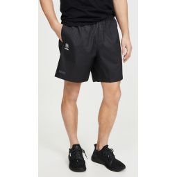 x NBHD Run Shorts