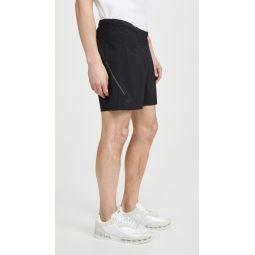 Motus 6 Inch Shorts