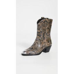 Famous Boots