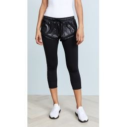 Performance Essentials Shorts Leggings
