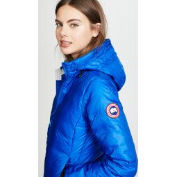 PBI Camp Hooded Jacket