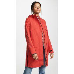 Seaboard Rain Jacket