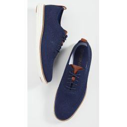 Original Grand Stitchlite Wingtip Oxford Shoes