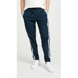 Elasticated Side Tape Pants