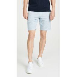 Maddox Chambray Shorts