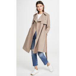 Elima Trench Coat