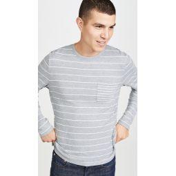 Duofold Pocket Crew Shirt