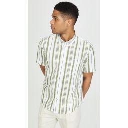 Slim Short Sleeve Shirt