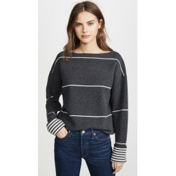 Esquinah Cashmere Sweater