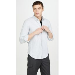Long Sleeve Jaspe Shirt